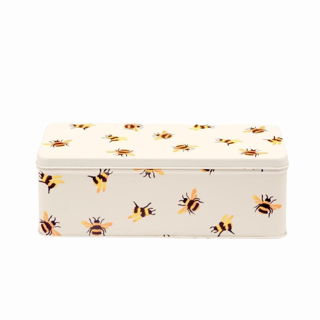 Rectangular Tin - Bumblebee-1
