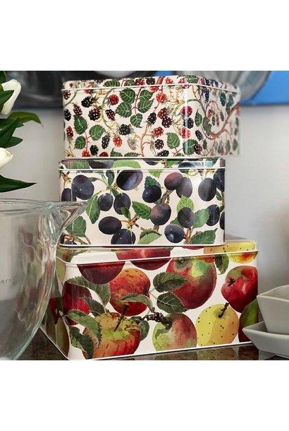 Vegetable Garden Apples - 3 Pc Set