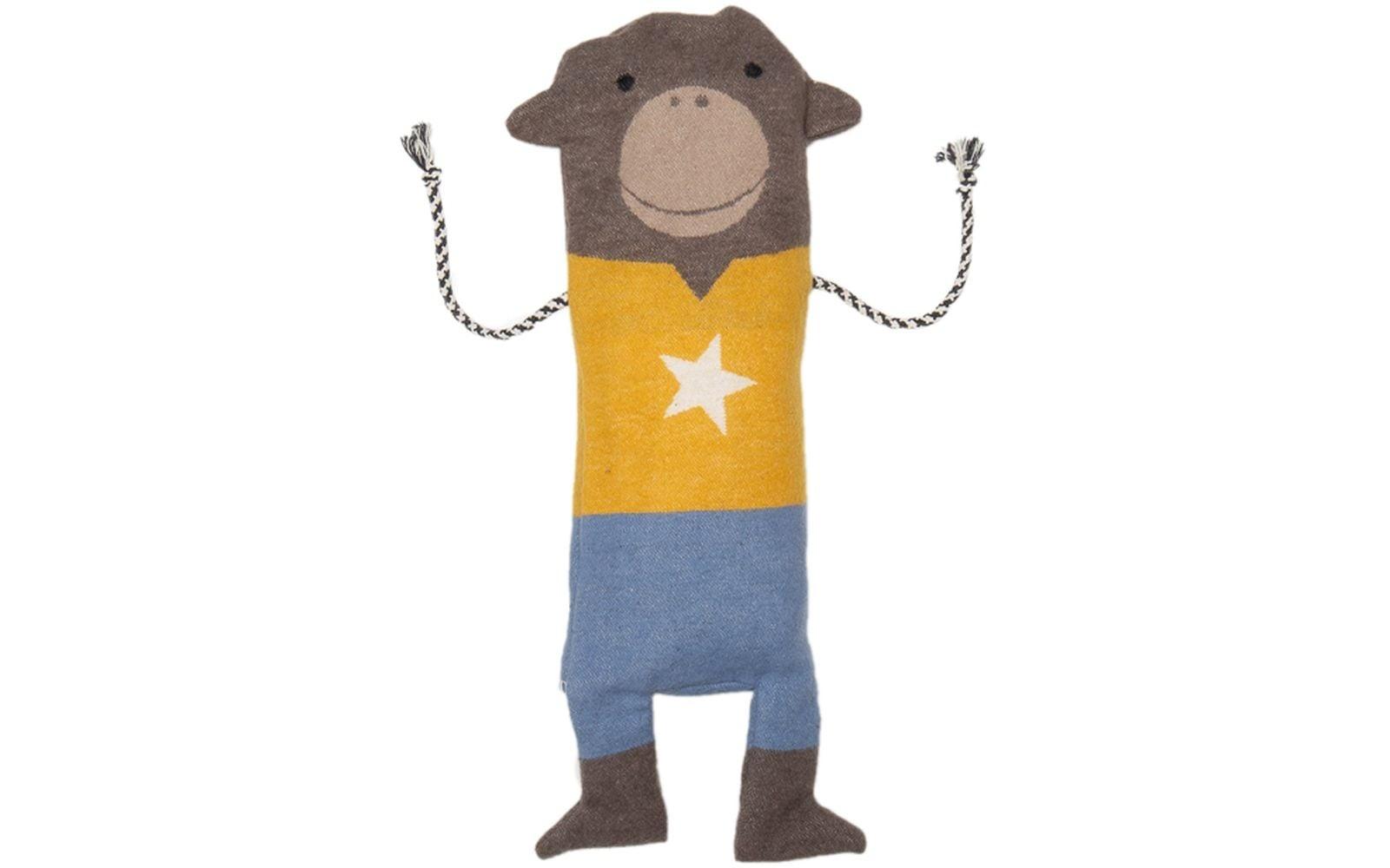 Blanket in Puppet - Monkey-3