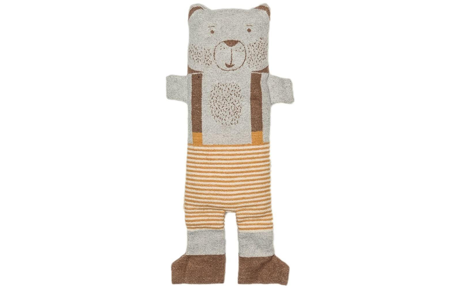 Blanket in Puppet - Bear-3