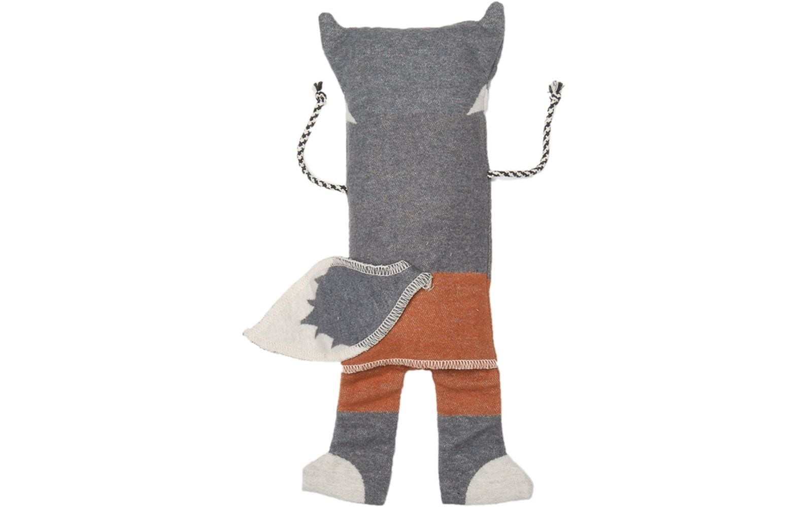Blanket in Puppet - Wolf & Sheep-3