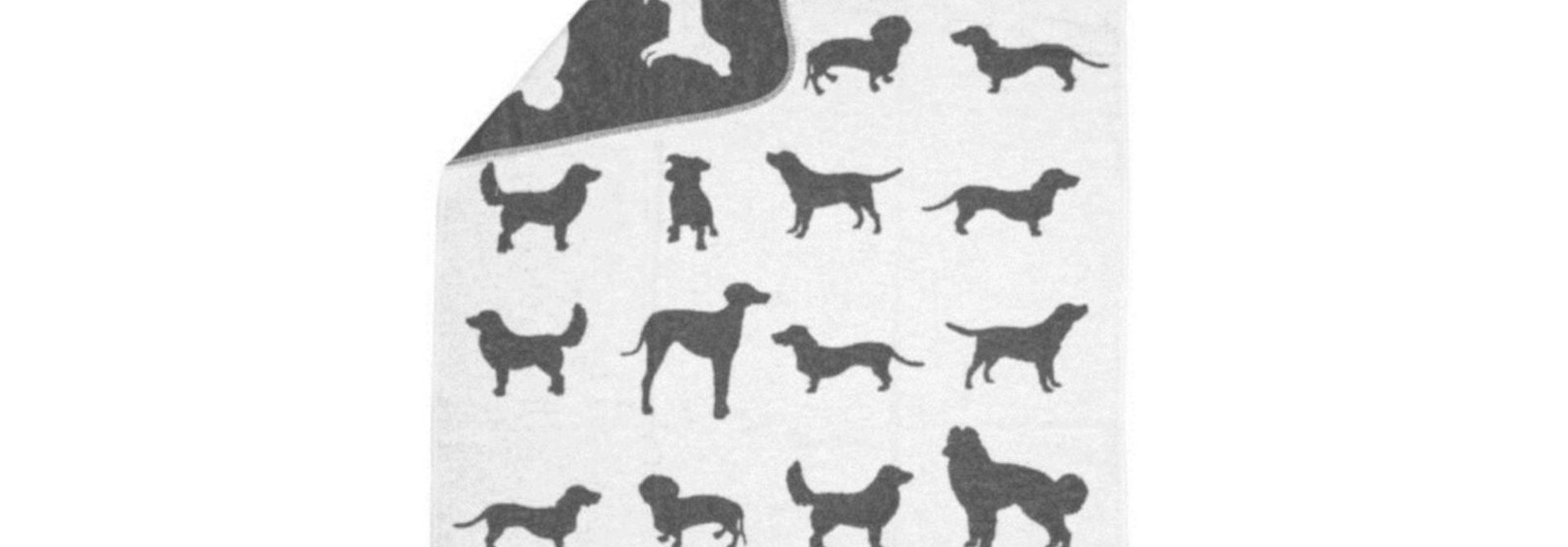 Blanket - Pet - All Over Dogs