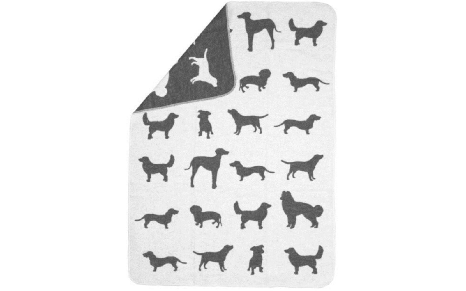 Blanket - Pet - All Over Dogs-1