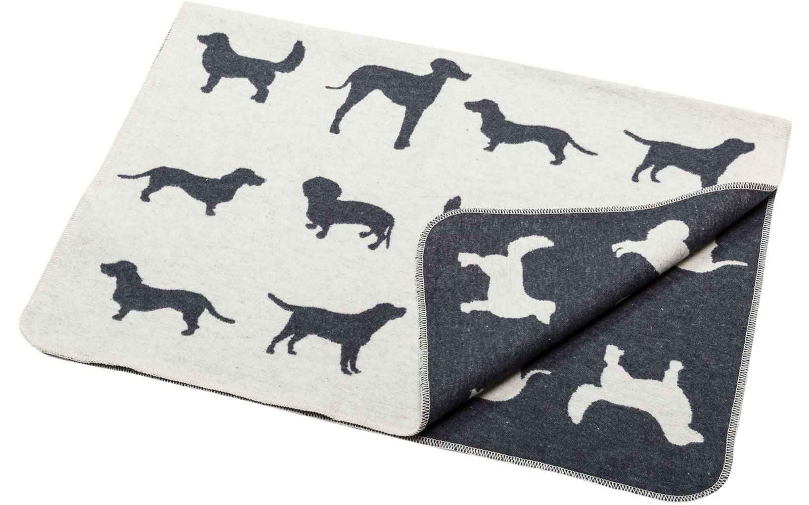 Blanket - Pet - All Over Dogs-2