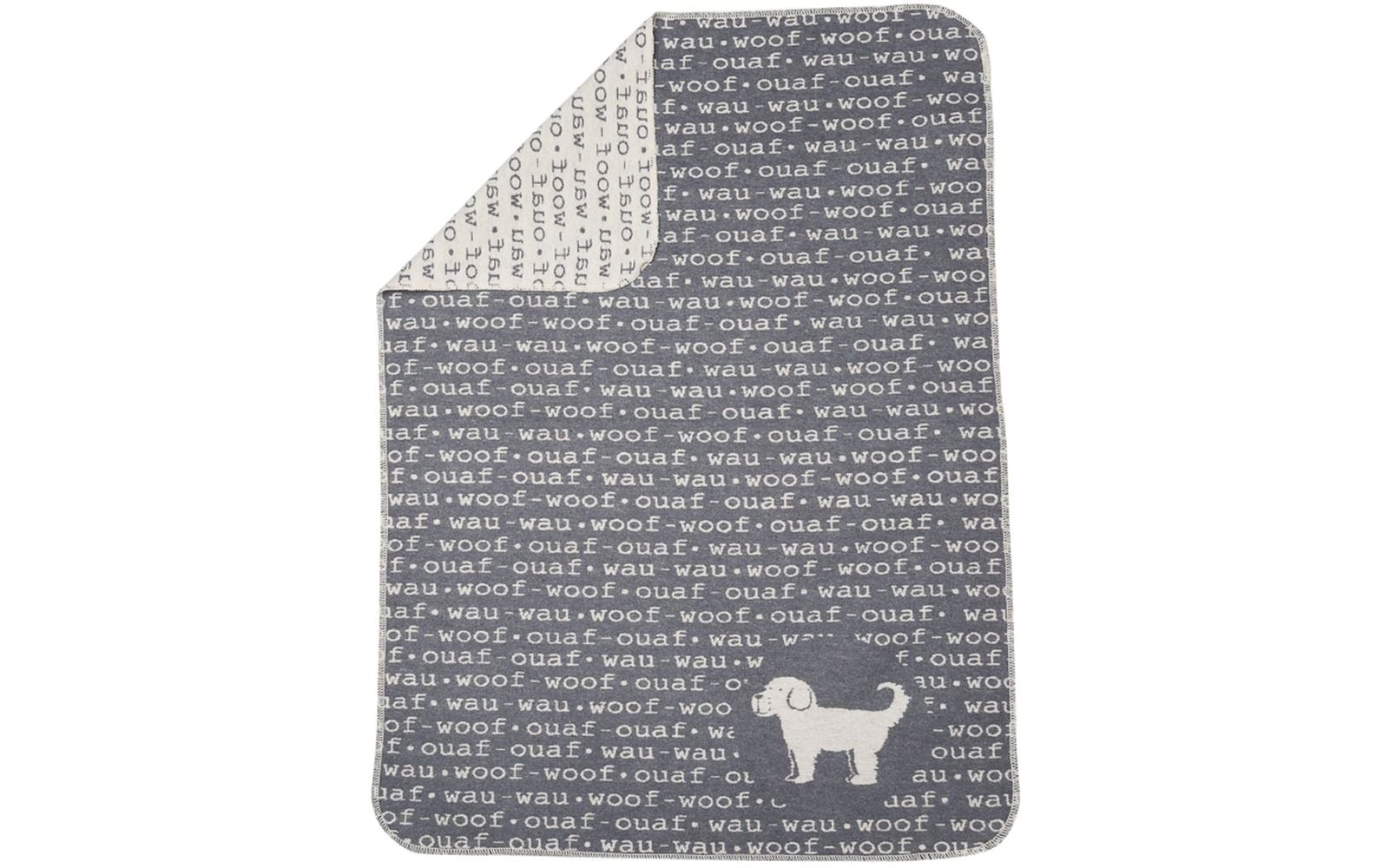Blanket - Wouf - Small-2