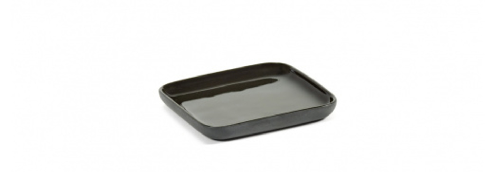 Square Tray - Cose - Dk Grey