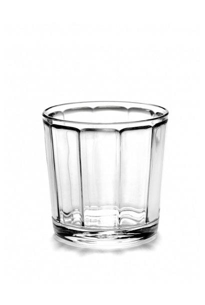 Medium Tumbler - Water Glass