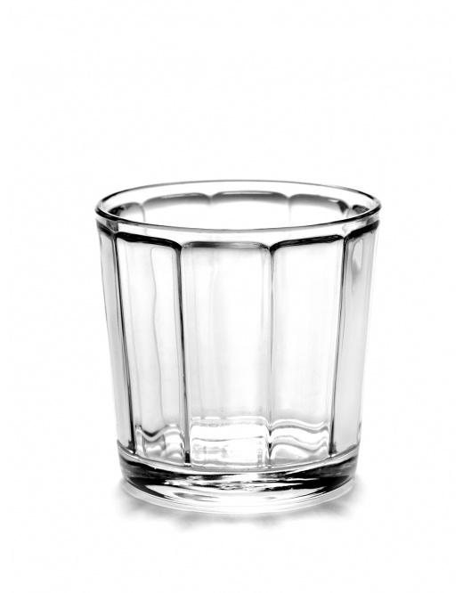 Medium Tumbler - Water Glass-1