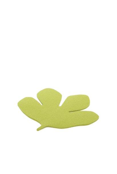 Trivet - Fig Leaf - Pistachio