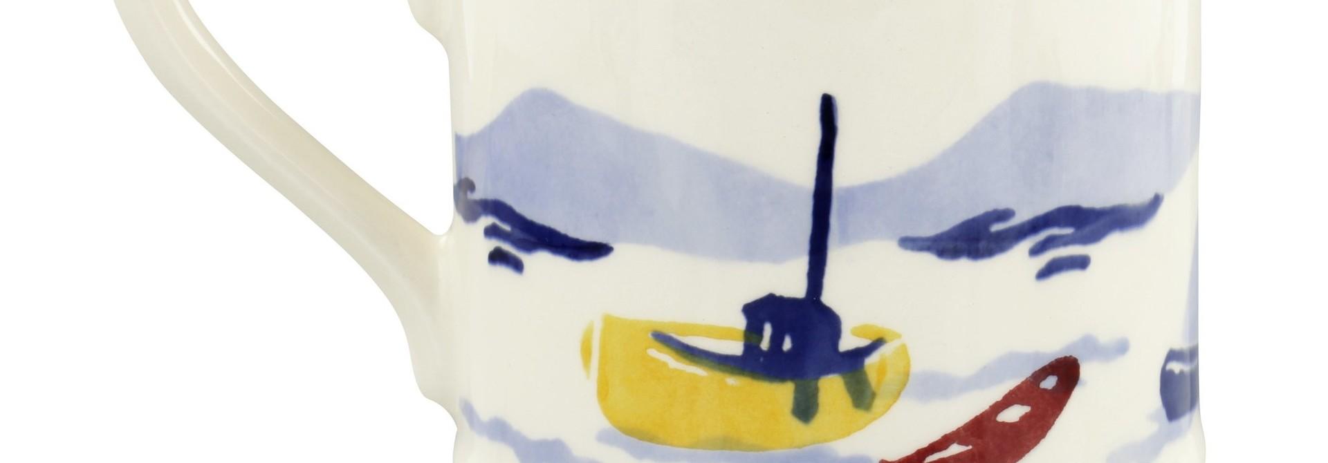 Mug - 1/2 Pint - Shoreline