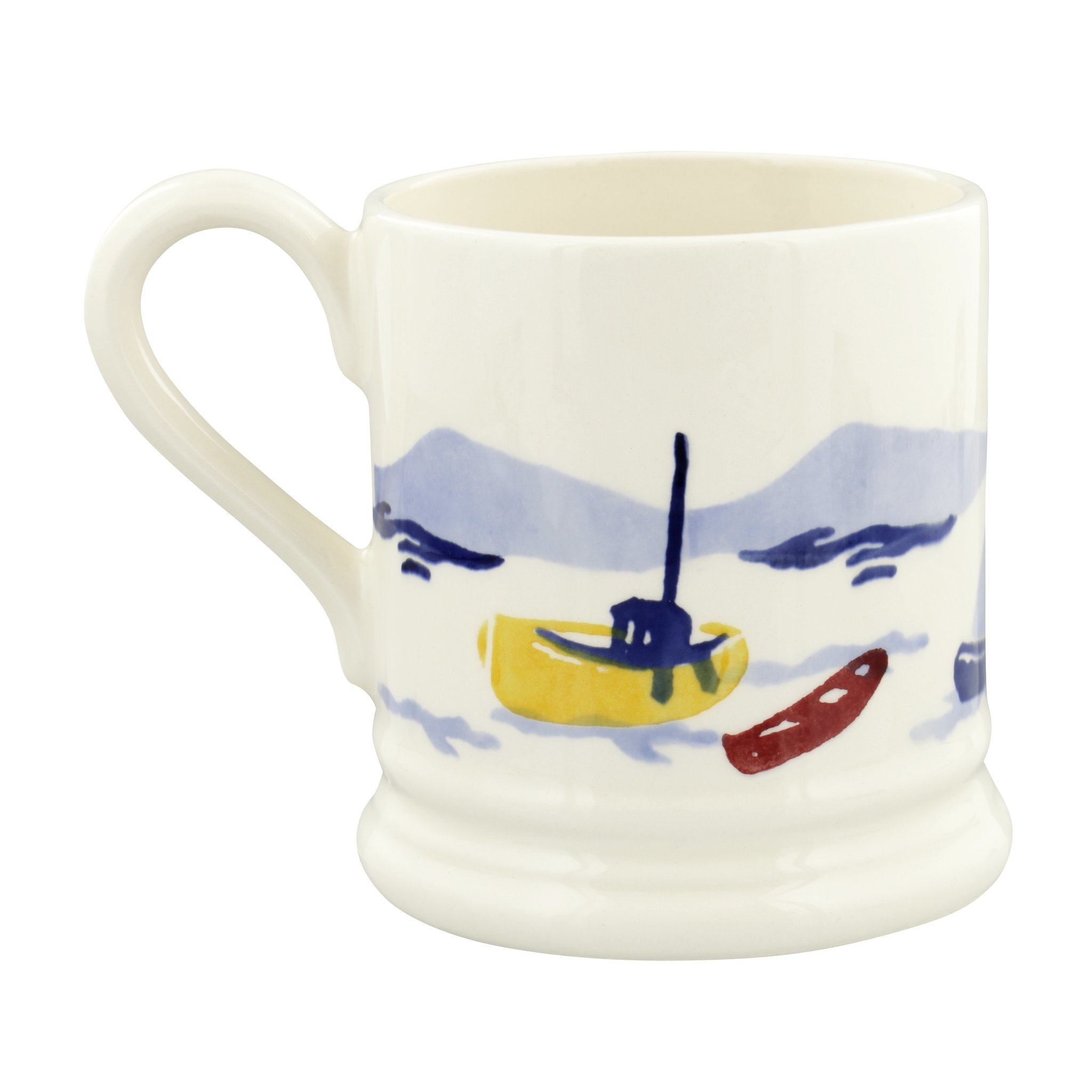 Mug - 1/2 Pint - Shoreline-1