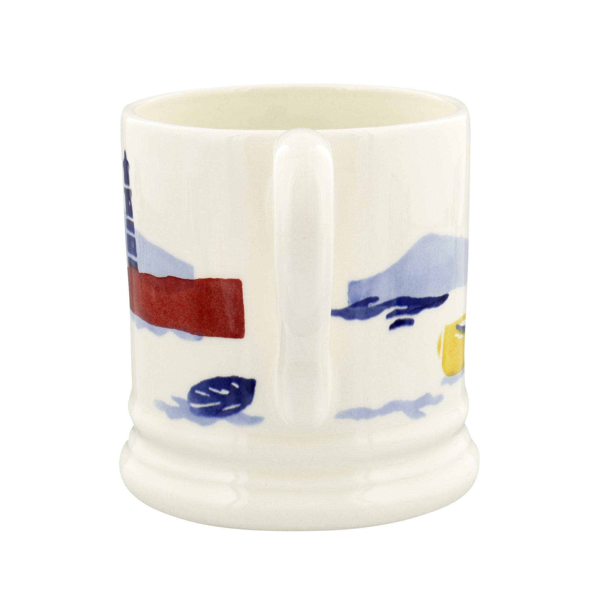 Mug - 1/2 Pint - Shoreline-2