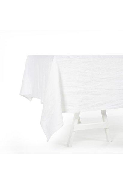 Tablecloth - Hudson - White