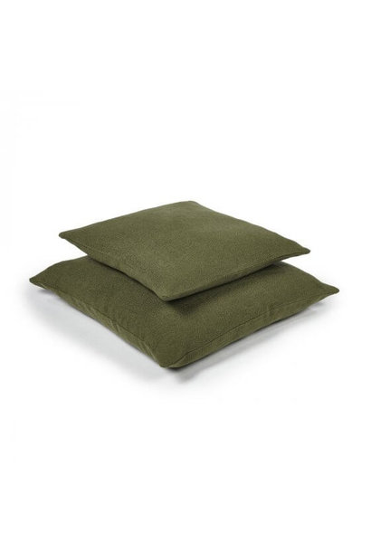 Cushion Cover - Hudson - Lge - Forest
