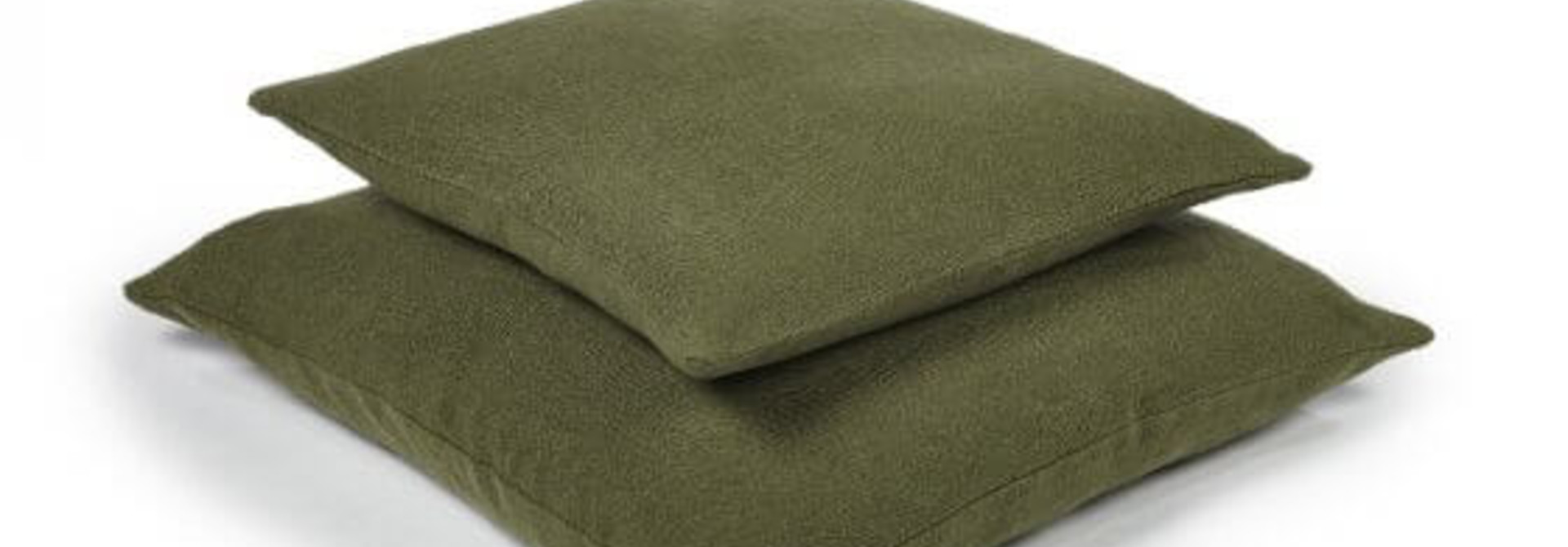 Cushion Cover - Hudson - Forest