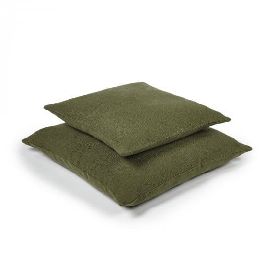 Cushion Cover - Hudson - Forest-1