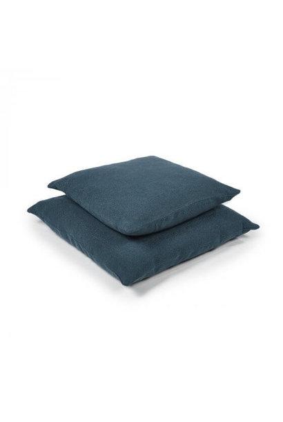 Cushion Cover - Hudson - Lge - Mercurio