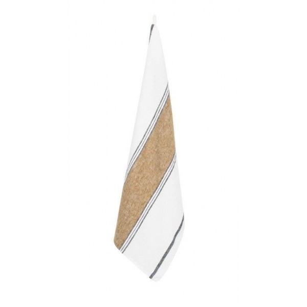 Tea-Towel - Lecci - Bronze-1