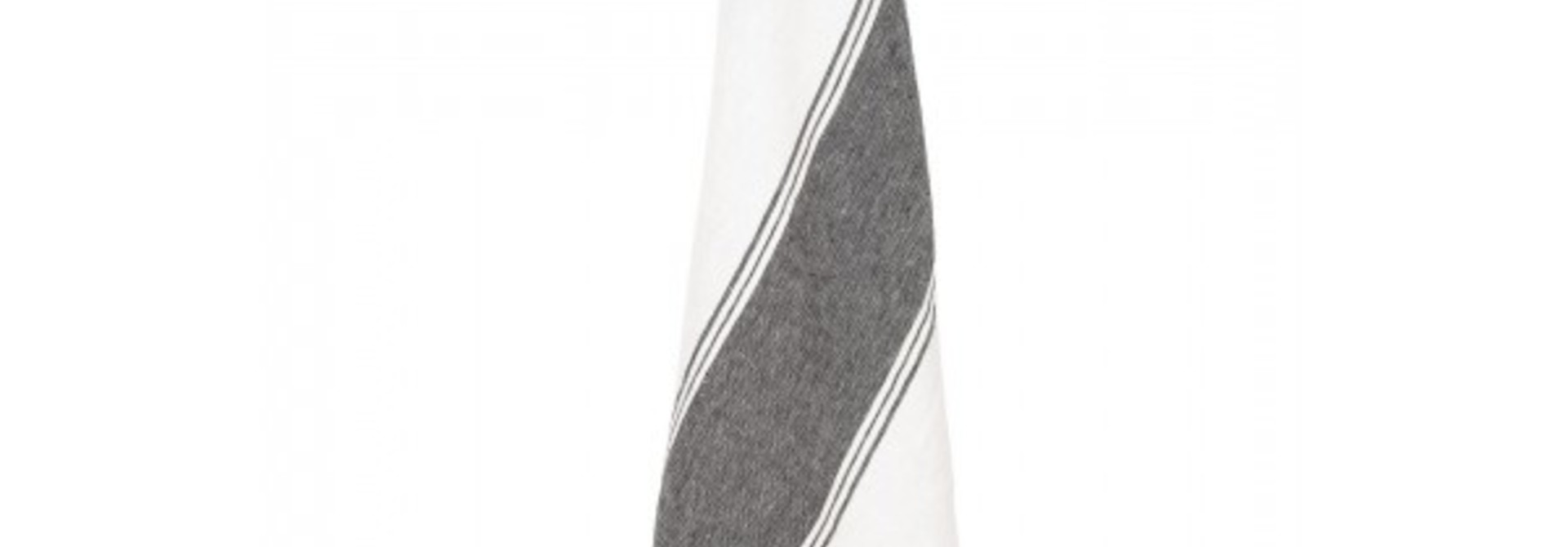 Tea-Towel - Lecci - Charbon