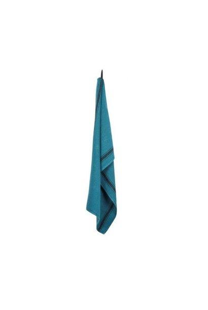 Tea-Towel - Olbia - Aqua