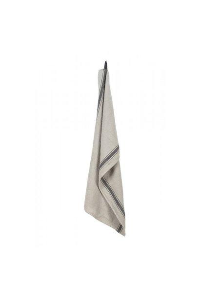 Tea-Towel - Olbia -  Lt. Granite