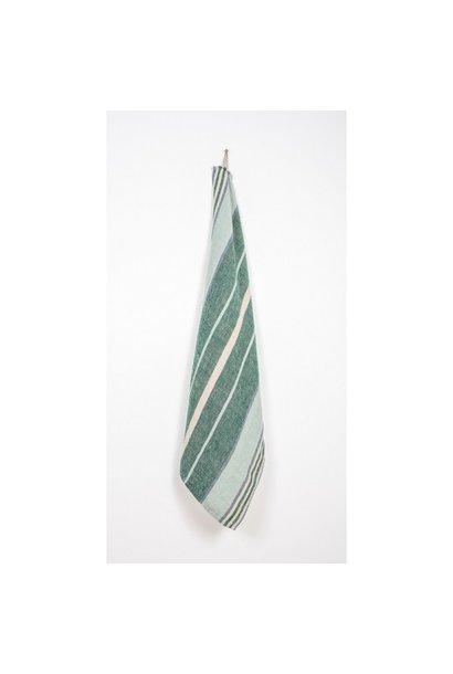Tea-Towel - Piana - Celadon