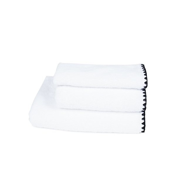 Guest Towel - Issey - White-1