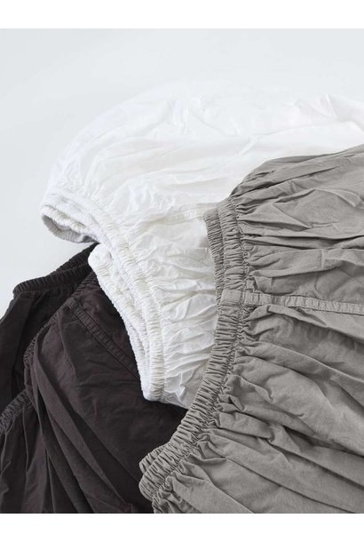 Fitted Sheet - Queen - Mica