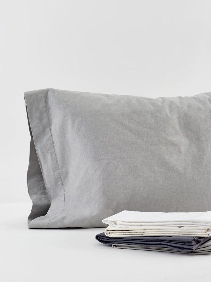 Pillowcase - Mica - Queen-1