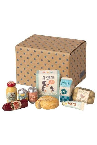 Mini Grocery Box
