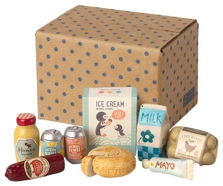 Mini Grocery Box-1