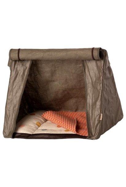 Happy Camper Tent