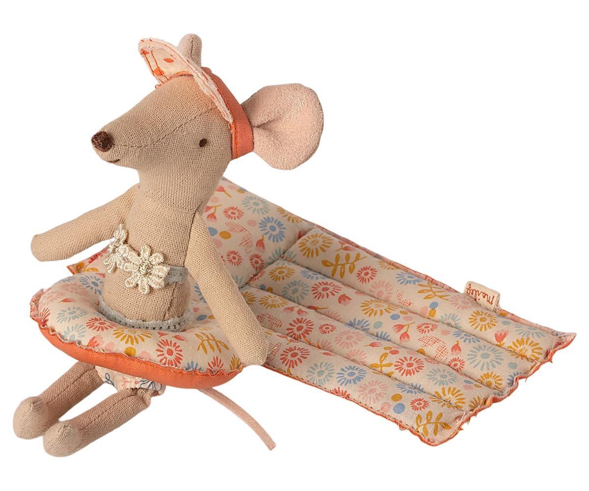 Float - Sm Mouse - Flower-2