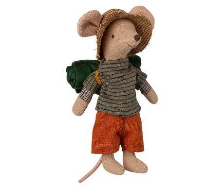Hiker Mouse - Big Brother-1