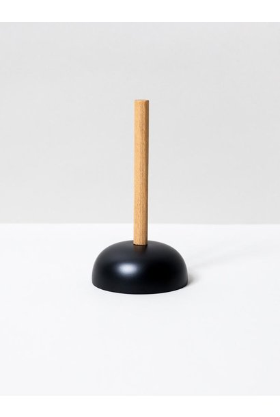 Hand Bell - Black