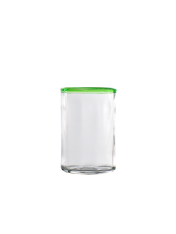 Short Tumbler - Green-1