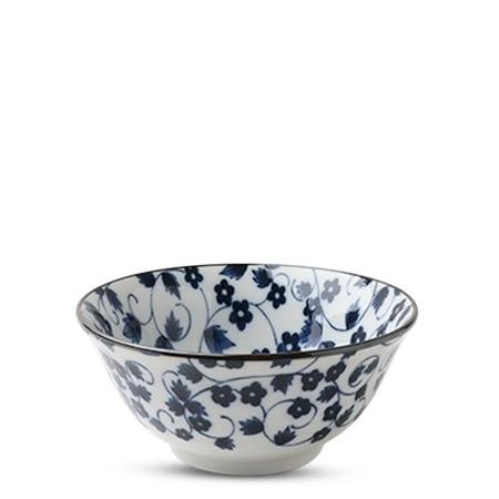 Bowl - Kiku Karakusa-1