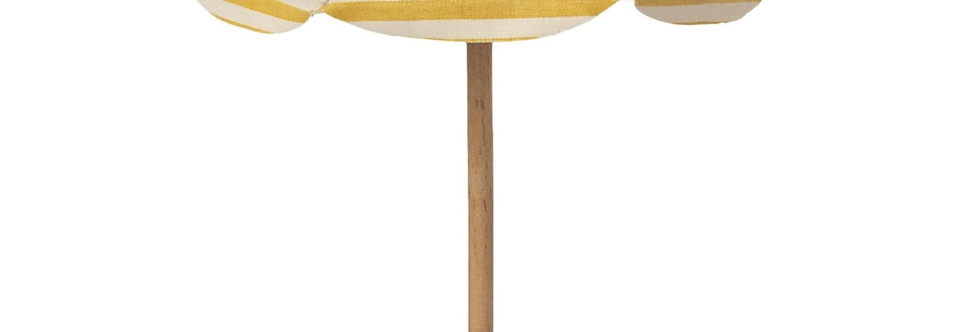 Maileg Wood Beach Umbrella