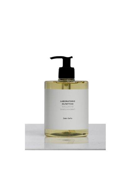 Zen-Zero - 500ml Liquid Soap