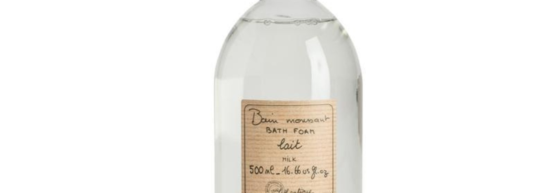 Milk - Foam Bath