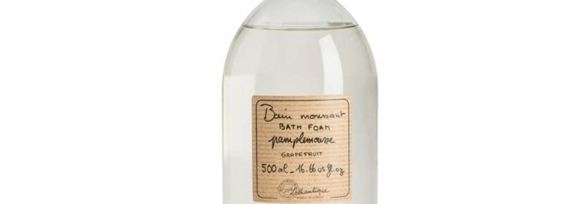 Grapefruit - Foam Bath