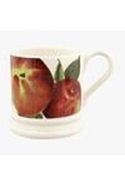 Mug - Apples - 1/2 Pint
