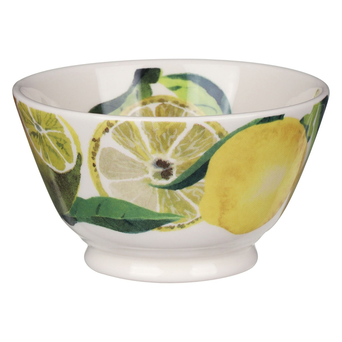 Bowl - Lemons - Small-1