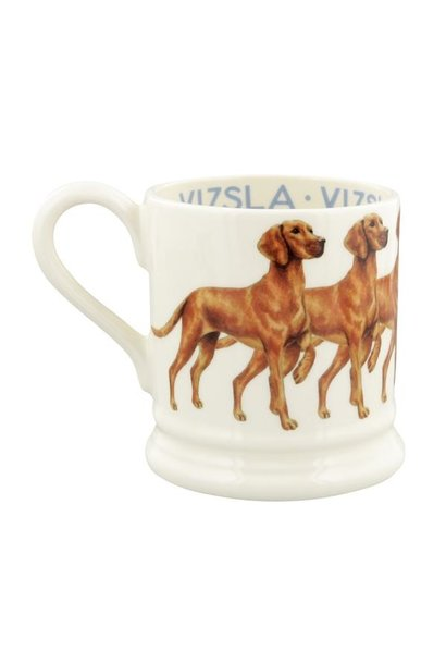 Mug - Vizsla - 1/2 Pint