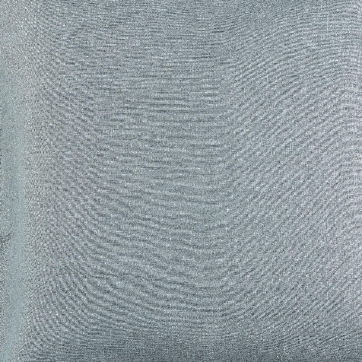 Pillowcase - Santiago -Steel - King-2