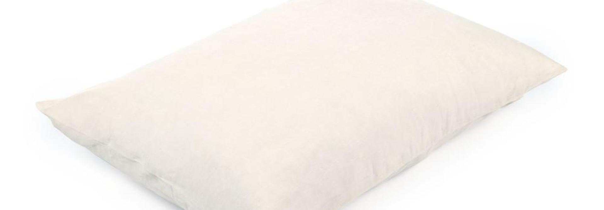 Pillow Sham - Santiago - White Sand - Queen