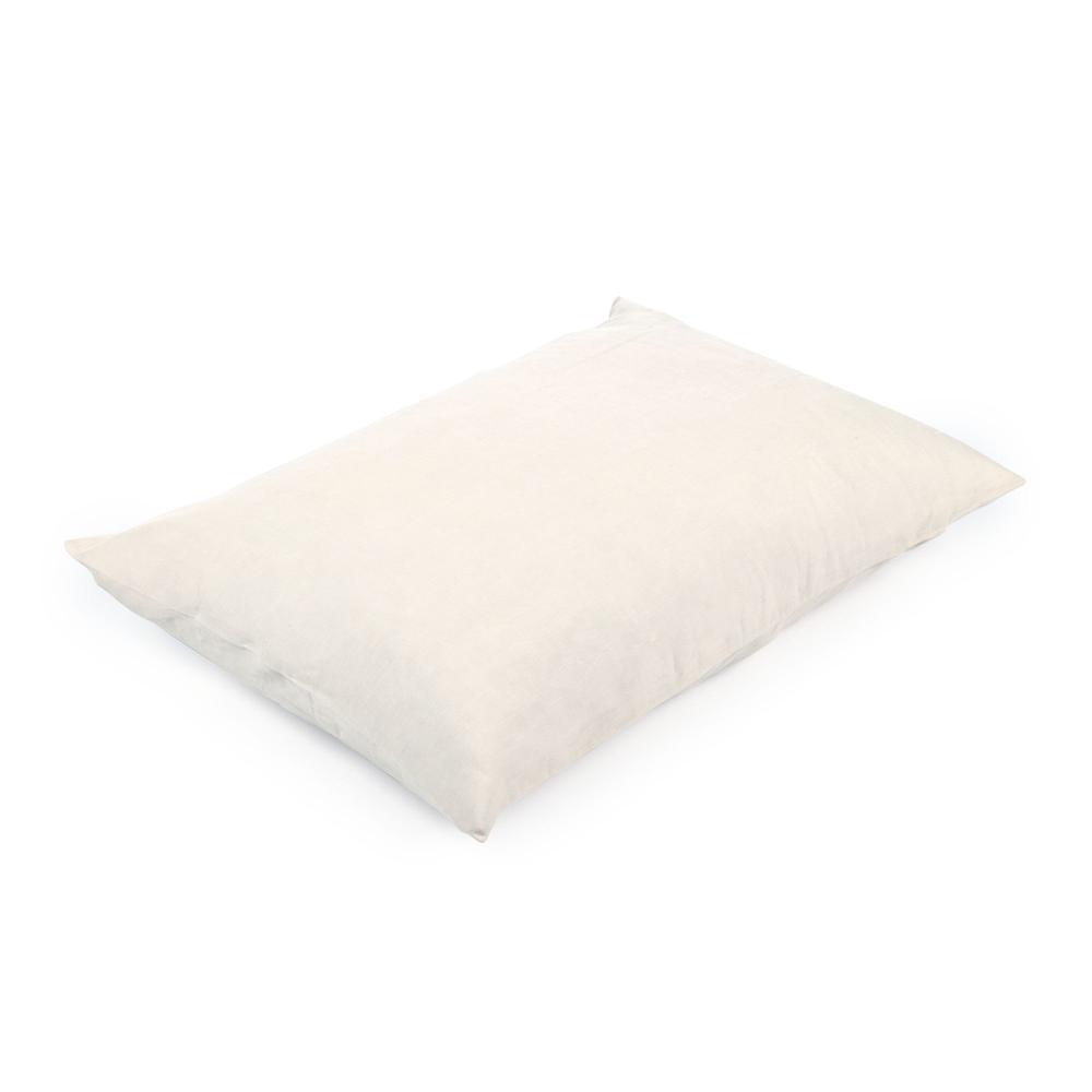 Pillow Sham - Santiago - White Sand - Queen-1