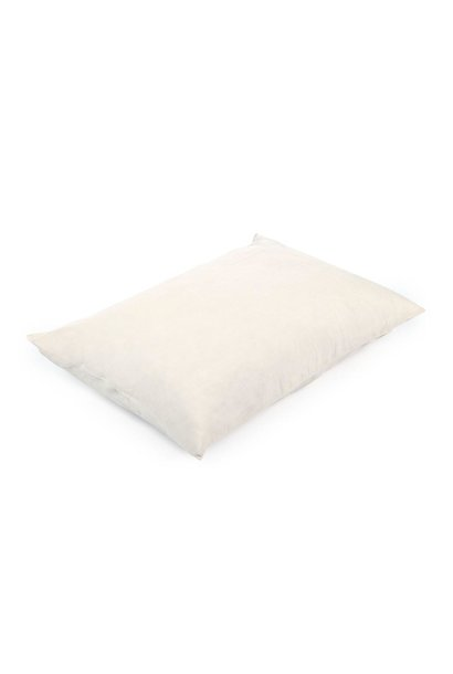 Pillow Shams - Santiago - White Sand - Queen - Set of 2