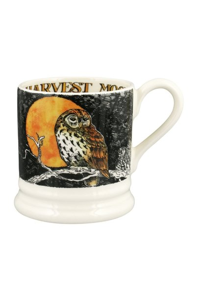 Harvest Moon - Mug - 1/2 Pint