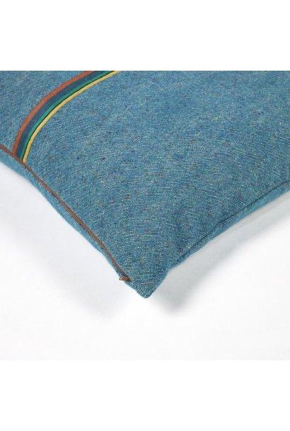 Cushion Cover - Idaho - Lumbar - Teal